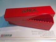 NGC限量红金色评级币收纳盒(限时促销)