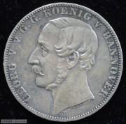 【德藏专卖】德国1865年汉诺威滑铁卢战役泰勒