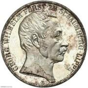 【德藏】德国1857年绍姆堡利普2泰勒 MS5PL