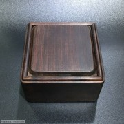 原盒 小银器