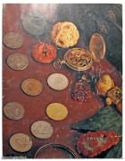 75成新 1991年古德曼中国钱币拍卖图录