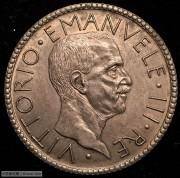 1927年意大利20里拉银币