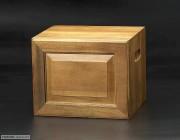 香樟木10层钱币收纳箱 PCGS盒6*10