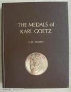 【全能菜鸟】卡尔哥茨币章目录 The medals of Karl Goetz - 1980 Version