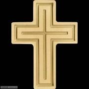 帕劳2018年十字架小金币