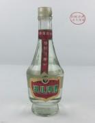 1989年  洮儿河酒 38度 263ml