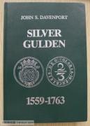 【全能菜鸟】达文波特Silver Gulden目录