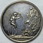 AU 1800年普鲁士新世纪爱情祝愿银章