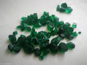 赞比亚祖母绿宝石