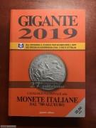 2019意大利目录