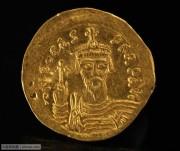 拜占庭金币-以浓郁宗教色彩而闻名