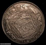 1801年奥地利萨尔斯堡20克鲁泽银币